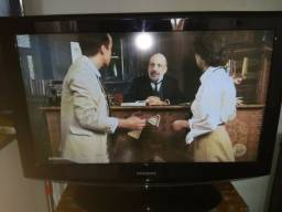 TV Samsung 32' Vendo ou Troco