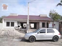 Casa Padrão para Venda em Balneário Santa Terezinha Pontal do Paraná-PR