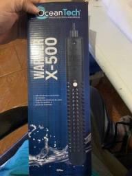 Termostato Warmer x-500 Ocean Tech