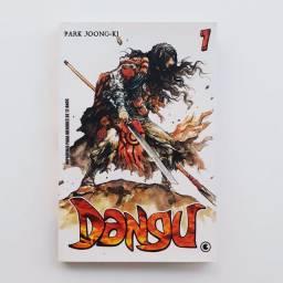 Mangá Dangu
