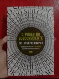 Título do anúncio: O poder do subconsciente