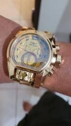 Relógio invicta !