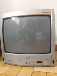 TV 14 polegadas - Toshiba