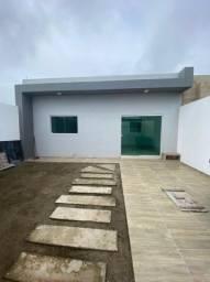 Casa pronta para morar localizada no bairro nobre com 3 dormitórios