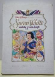 Coleção Limitada Walt Disney/*Edição Deluxe 1993