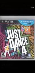Just Dance 3 - Jogo Ps3