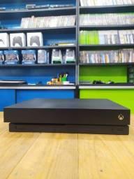 Xbox One X 1TB - Com Garantia e em Até 10x Sem Juros