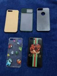 CASES IPHONE 7 PLUS (Semi-Novas)