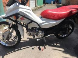 Moto pop 110i ano 2020