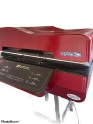 Impressora 3D de sublimação à vácuo