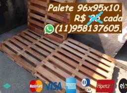 Pallet 96x95 entrego