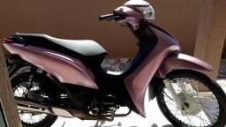 Honda biz (Partida elétrica)