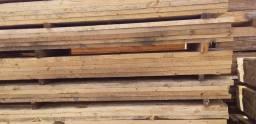 Tábuas de caixaria pinus 15 20 25 e 30/Escoras 3m e 4m