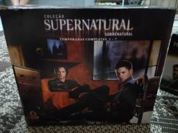 Box supernatural