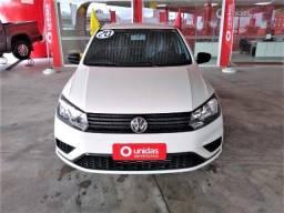 Volkswagen Gol 1.0 12V Manual 2020