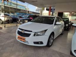 Chevrolet Cruze LT Automático - Ótimo Estado