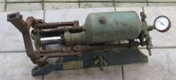 Antiga bomba de água