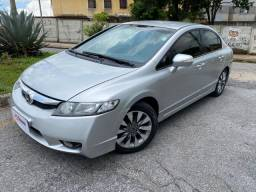 Civic 1.8 lxl