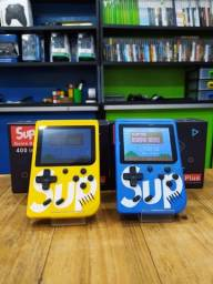 """Console Portátil """"SUP- Game Box"""""""