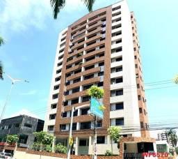 La Rochelle, apartamento com 3 quartos, 2 vagas, assembleia legislativa do Ceará