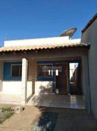 Casa com 2 dormitórios para alugar, 69 m² por R$ 800,00/mês - Jardim Ikaraí - Várzea Grand