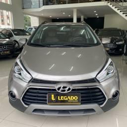 Hyundai HB20x 1.6 premium 2017