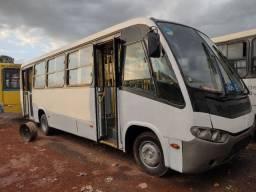 Micro Ônibus Marcopolo Sênior ano 2012/12