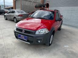 Fiat strada 2017 estado de zero único dono