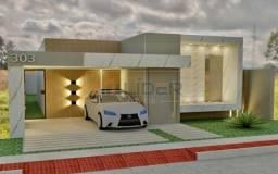 Título do anúncio: Casa de Alto Padrão em Condomínio de Luxo
