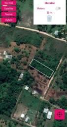 Terreno 20x60m em Coari-AM