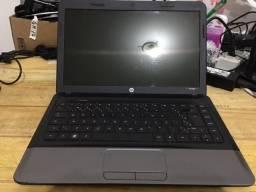 Notebook HP i5 ProBook com Ótima Configuração e Bateria Nova! Forneço Garantia e Parcelo