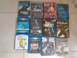 Dvds diversos títulos...