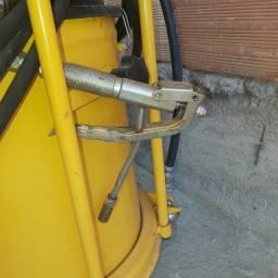 Kit de lubrificação de carreta e caminhão
