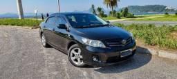 Toyota Corolla 2013 + G.N.V 5ª Geração + Ipva 2021 Pago
