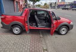 Fiat Strada Cab. Dupla 2016