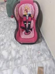 Cadeirinha infantil princesas Disney
