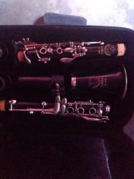 Clarinete Eagle novo!!!
