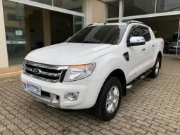 "Ranger Limited 3.2 4x4 2014/2015 ""Apenas 32.000 km"""