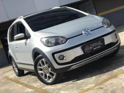VW Cross Up Imotion 2016