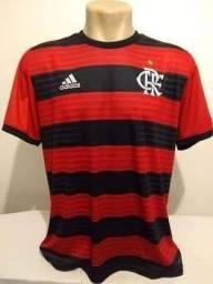 Camisa do Flamengo 2018