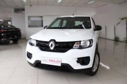 Título do anúncio: Renault Kwid Zen 4P