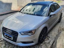 Audi A3 sedan 1.8 TFSI ambition c/ teto