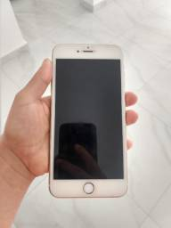 iPhone 6s Plus 64gb ( SOMENTE VENDA )