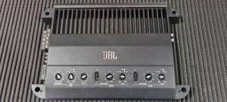 Modulo Amplificador JBL Selenium TS GTO-5EZ 500w Rms 5 Canais 2 Ohms<br><br><br>
