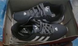 PROMOCAO Desapegando Tênis Adidas 1 linha