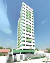 Apartamento 2 Qtos 1 suíte em Campo Grande- Recife