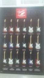 Quadro Fender STRATOCASTER {Original}