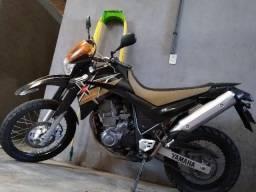 Yamaha Xt - 2007