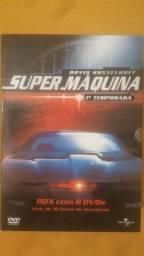 Super maquina 1 temporada