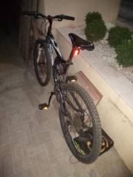 Bike usada mongosa